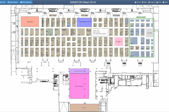 online floor plan