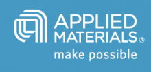 Applied Materials Make Possible Logo
